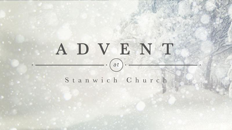 Advent – Prepare